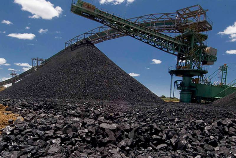 Corruption worth billions revealed in Sindh coal mines contracts