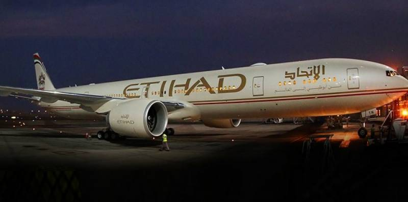 Etihad Airways offers amazing discounts for Abu Dhabi and USA