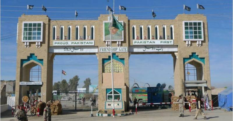 Pakistan to re-open Chaman border after Afghanistan apologizes for Aug 18 incident