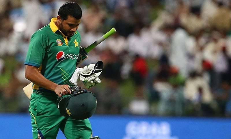 PCB likely to remove Azhar Ali: Board official