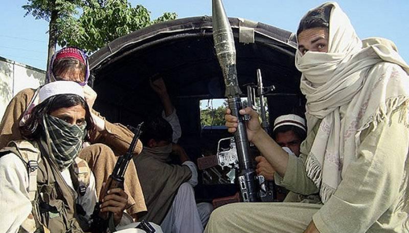 Taliban choose Mullah Ibrahim Sadar as new military commander
