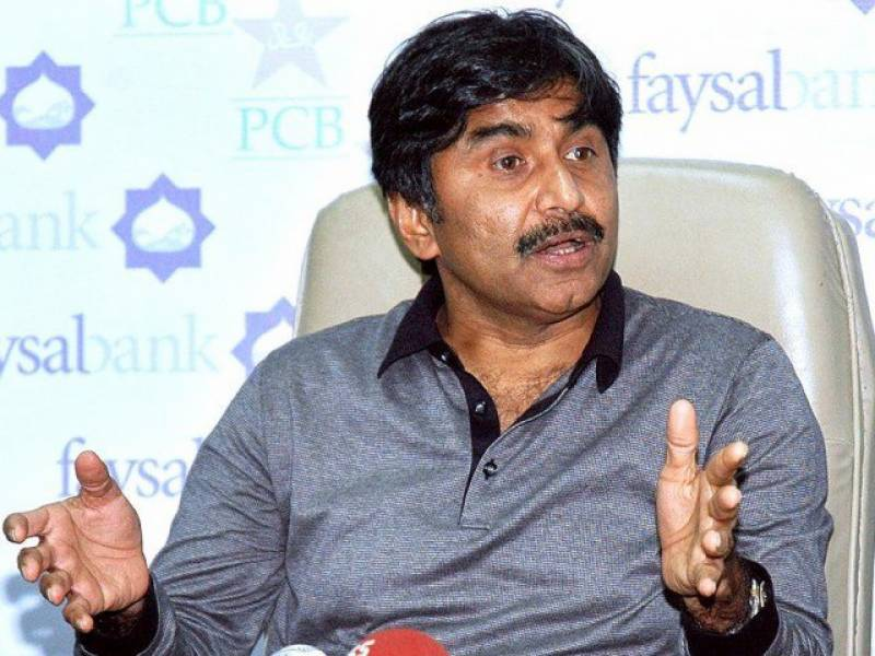 Azhar Ali's appointment as ODI skipper was mistake: Javed Miandad