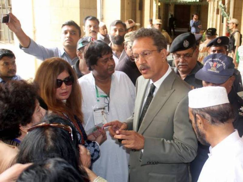 Joint Investigation Team constituted for cases against Waseem Akhtar
