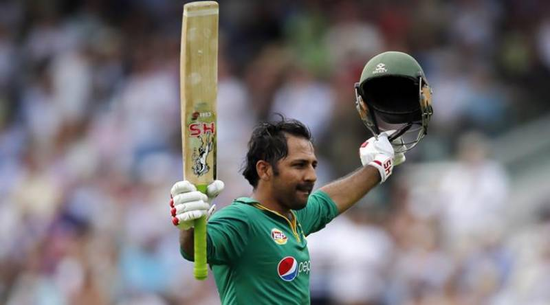 Pakistan announce team for T20 against England