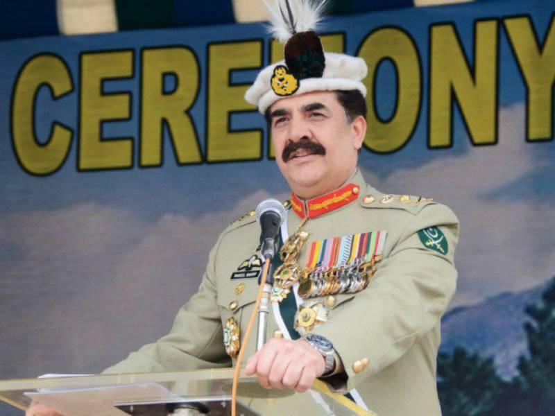 Pakistan's defence is impregnable, Gen Raheel Sharif warns Modi, RAW
