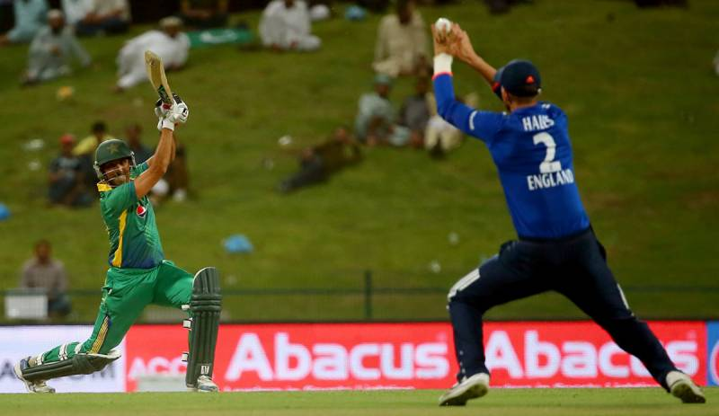 Pakistan vs England 4th ODI today; Match time, teams, venue, live score and live streaming: England beat Pakistan by 4 wickets