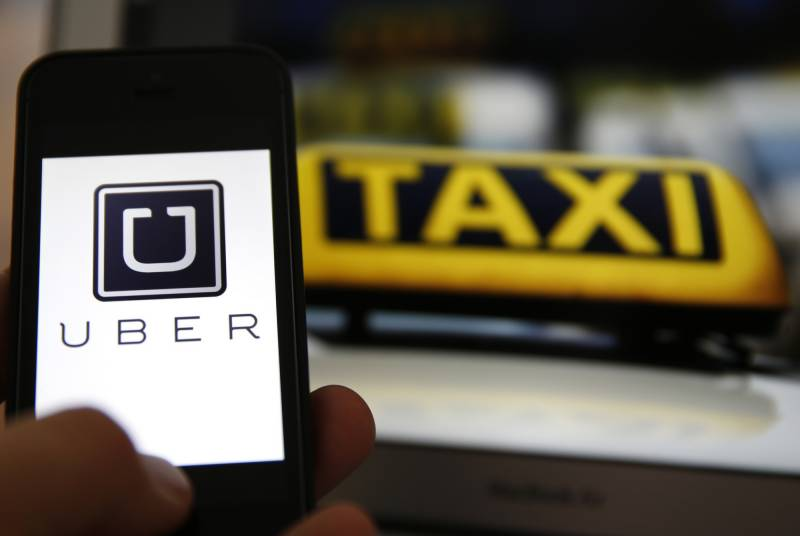 Uber cuts Lahore fares by 30%