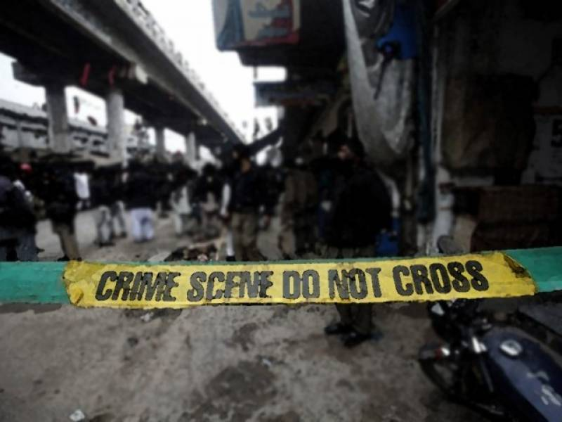 UPDATE: 13 killed, over 40 injured in Mardan blasts