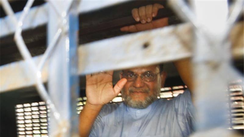 Bangladesh JI leader Mir Quasem Ali hanged for alleged 1971 war crimes