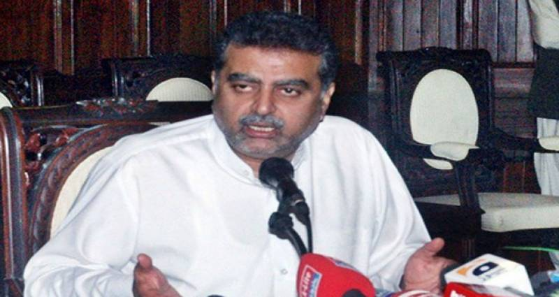 Child's death case to be filed against PTI leadership: PML-N