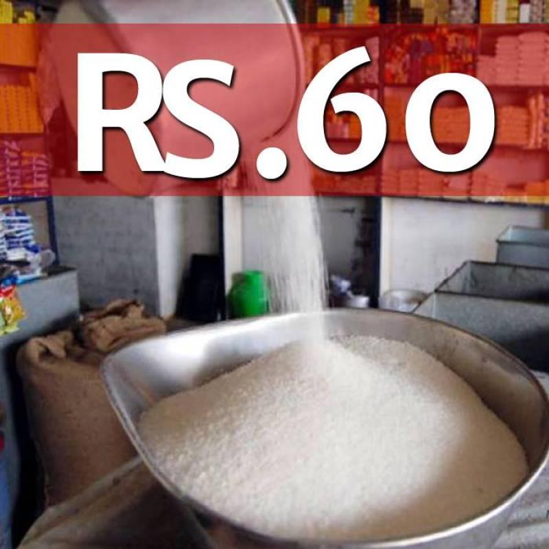 FBR fixes sugar prices
