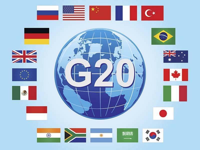 G20 summit to start in China on Sunday