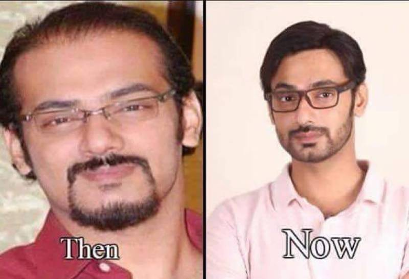 'Mahram' actor shares inspirational story behind viral photo on social media
