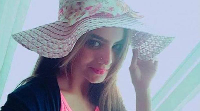 Pakistani actress Nisha Malik found mysteriously dead