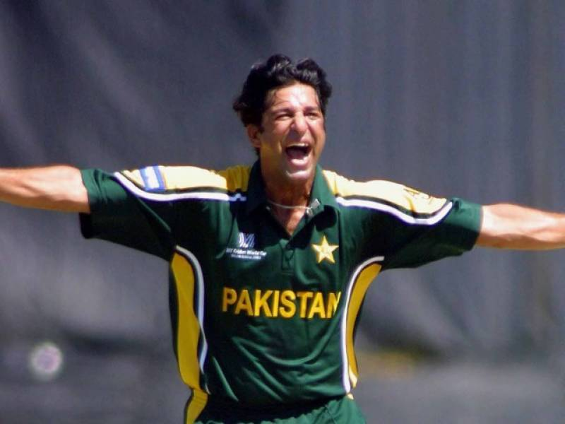 Wasim Akram opens up about his 'only regret as bowler'