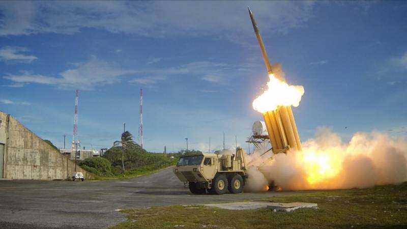 China opposes deployment of US THAAD anti-missile system in South Korea