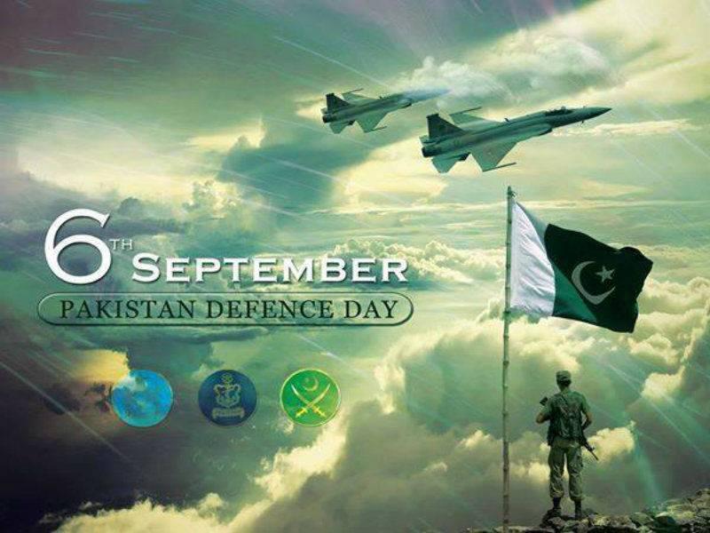 Pakistan celebrates 51st Defence Day