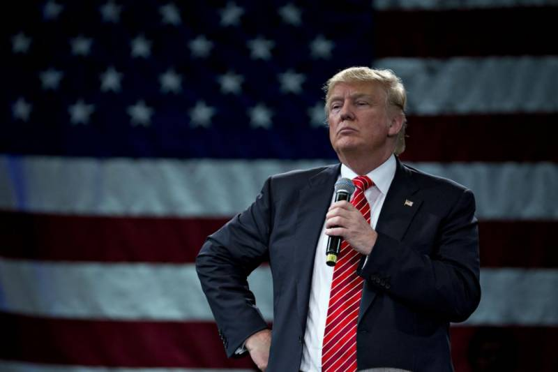 Trump's anti-Islam tirade damaging US Image among Muslim: The Washington Post
