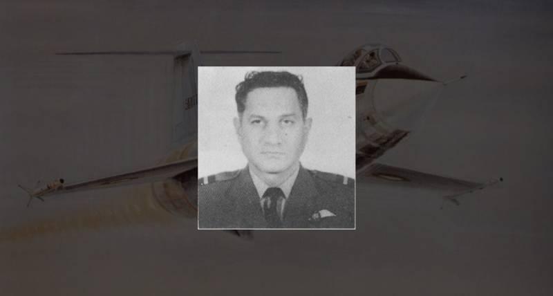 Air Commodore Zafar Masud: A Pakistani Hero