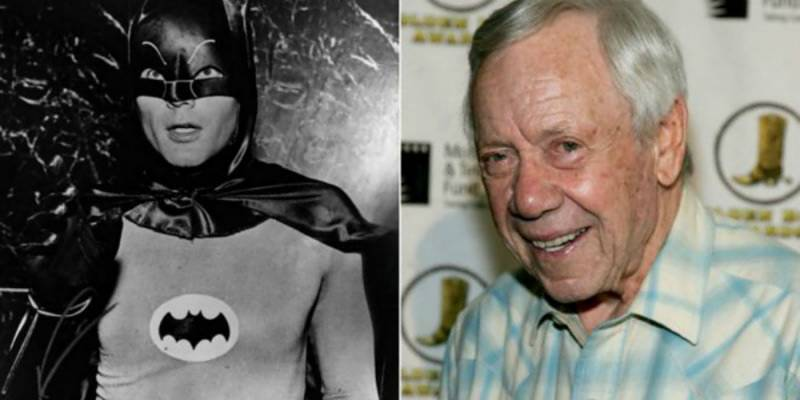Batman director Leslie Martinson dies at 101