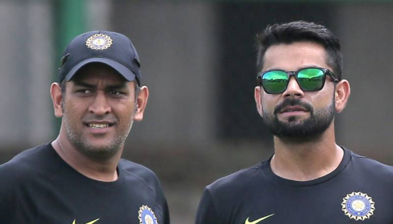 'Feeling humiliated': Virat Kohli, MS Dhoni may not play in 2017 ICC Champions Trophy