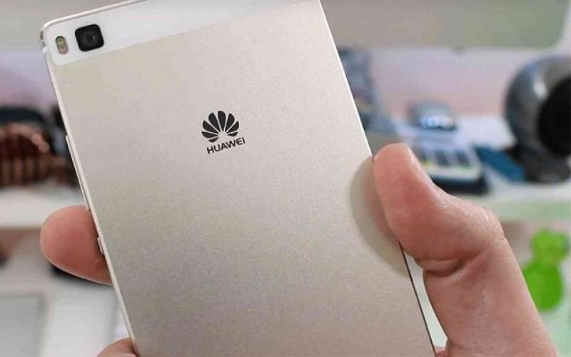 Huawei P9 Plus sets a new business record for company