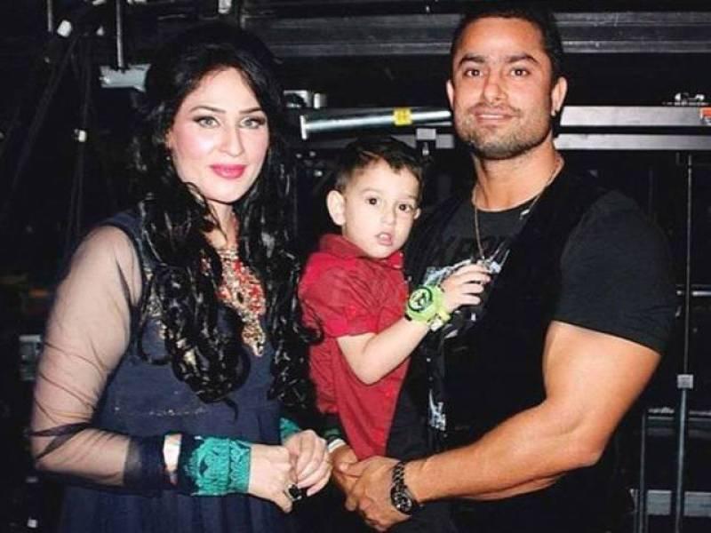 Humaira Arshad gets son's custody till September 23