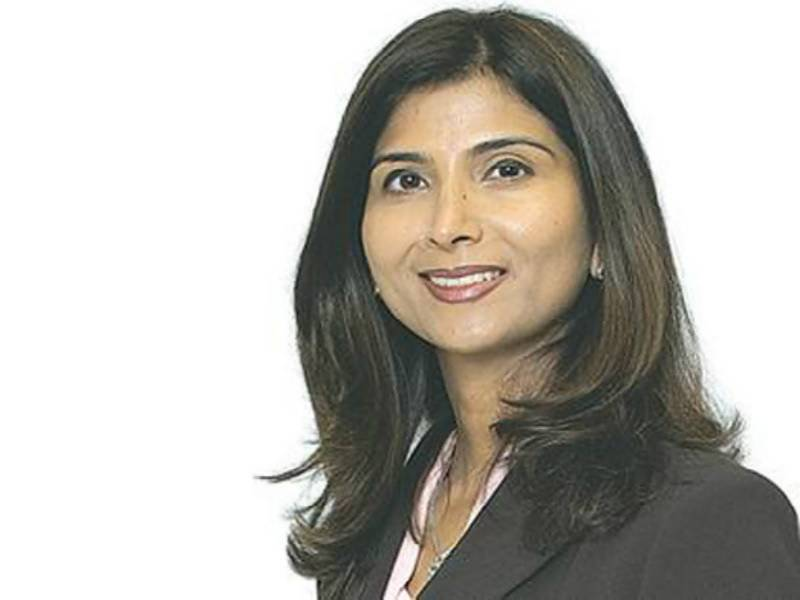 Indian-American CEO charged for making her Indian maid sleep with dogs, inhumane treatment