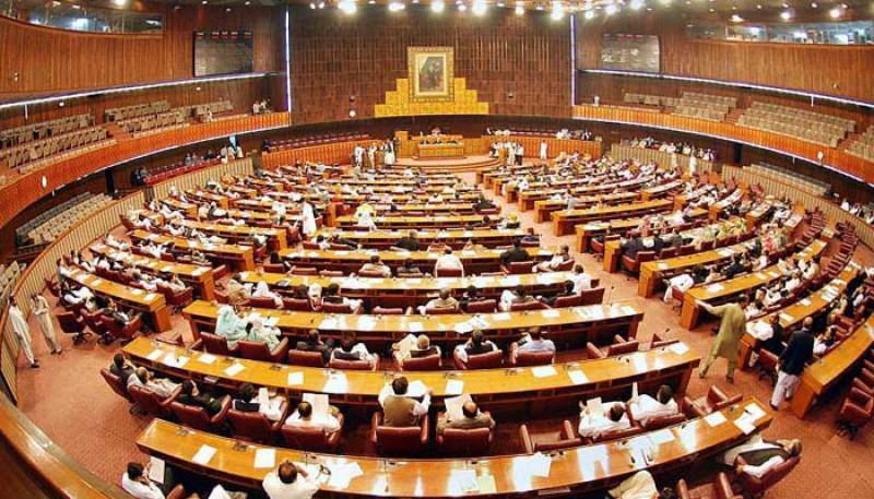 No tribute to war martyrs as parliamentarians fail to attend National Assembly session