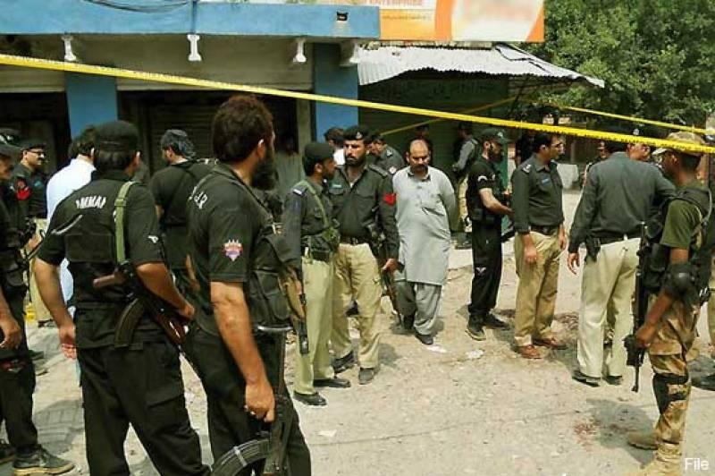 3 killed, 4 injured in Khanpur