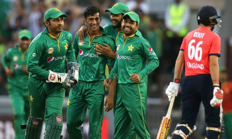 Pakistan stand at 7th spot in ICC T20 rankings; Virat Kohli tops the batsmen list