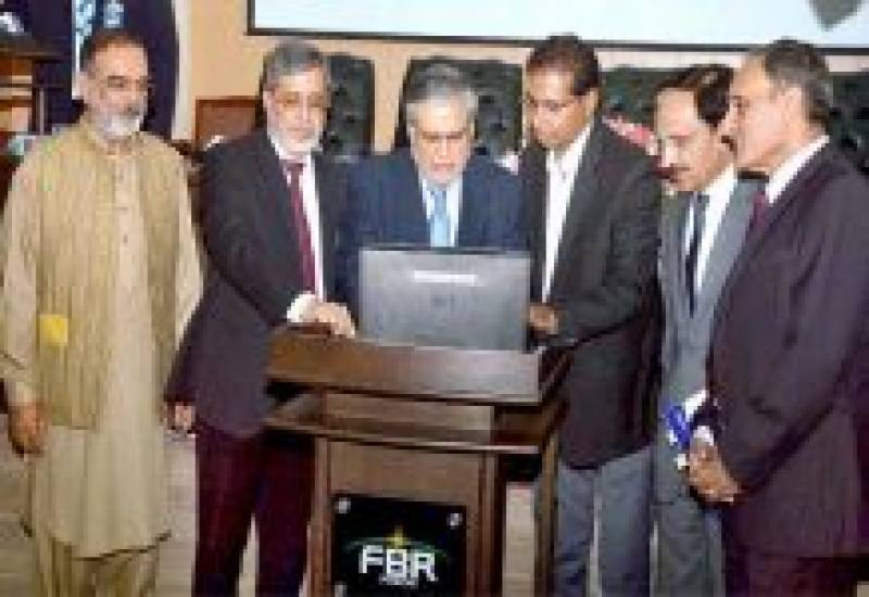 Tax directories of Parliamentarian, general tax payers launched