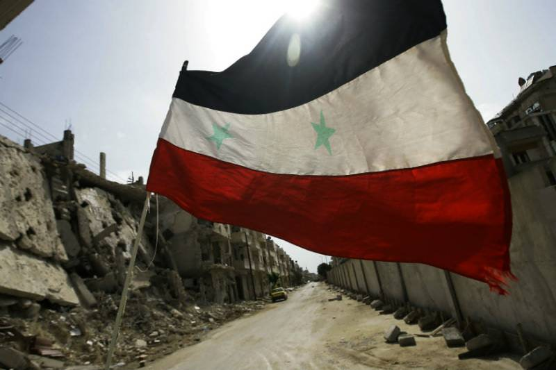 US, Russia reach Syria ceasefire deal with joint military action against terrorists