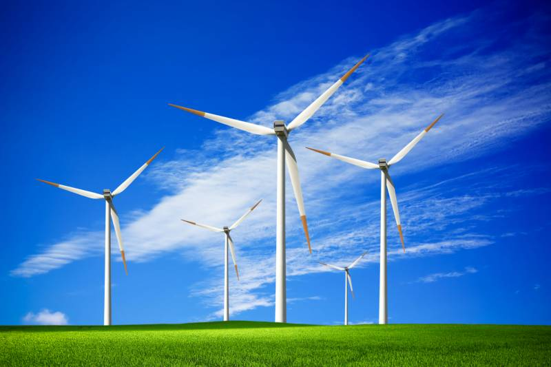 Danish company to add 250 MW wind power in system before 2018: Envoy