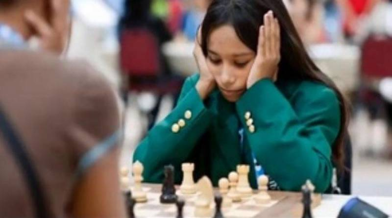 16-year-old Pakistani becomes youngest candidate to win World Chess Olympiad