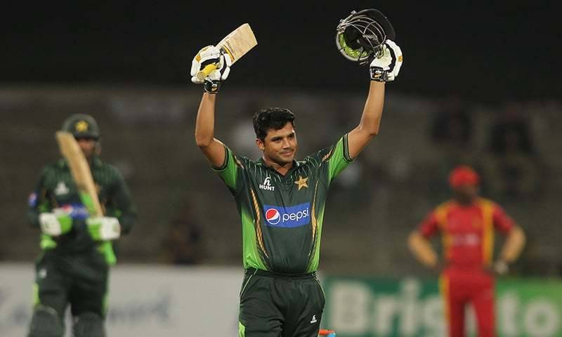 Azhar Ali to continue ODI captaincy against Windies