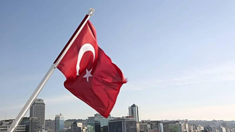 British embassy in Ankara closes fearing security threats