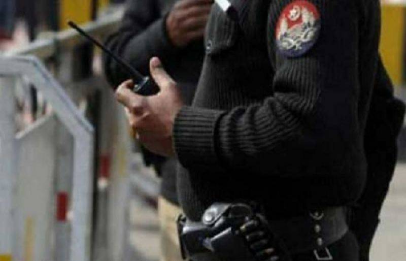 CTD held 4 terrorists in Lahore