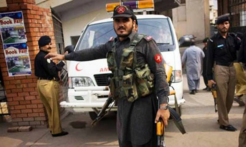 Death toll rises to 36 in Mohmand Agency mosque blast