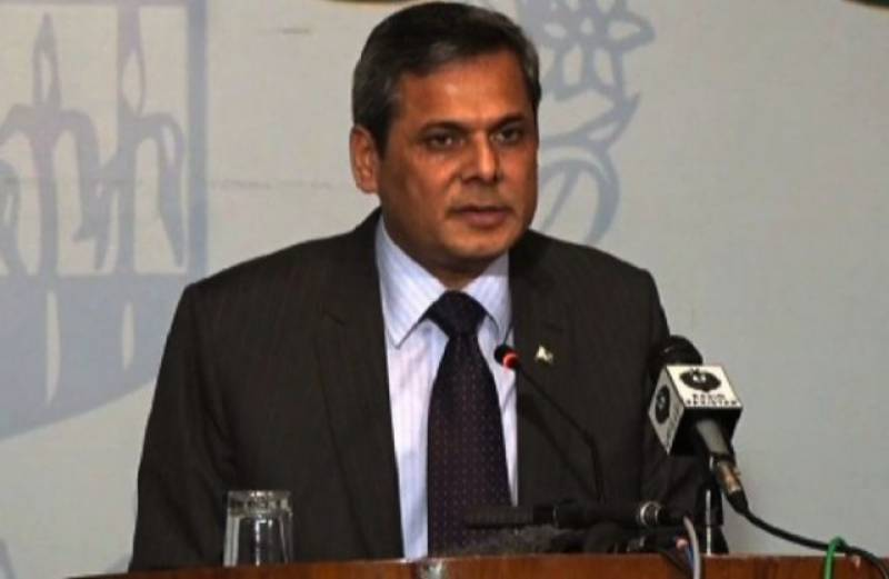 India willing to share Mumbai trial evidence with Pakistan: Foreign Office