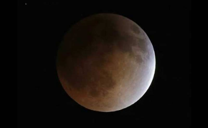 Moon eclipse to be visible on Friday