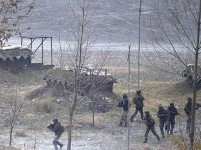 Gaping inconsistencies in the Indian fable of Uri attack