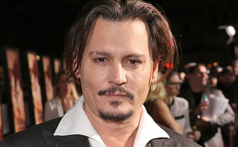 Has Johnny Depp Become Suicidal?