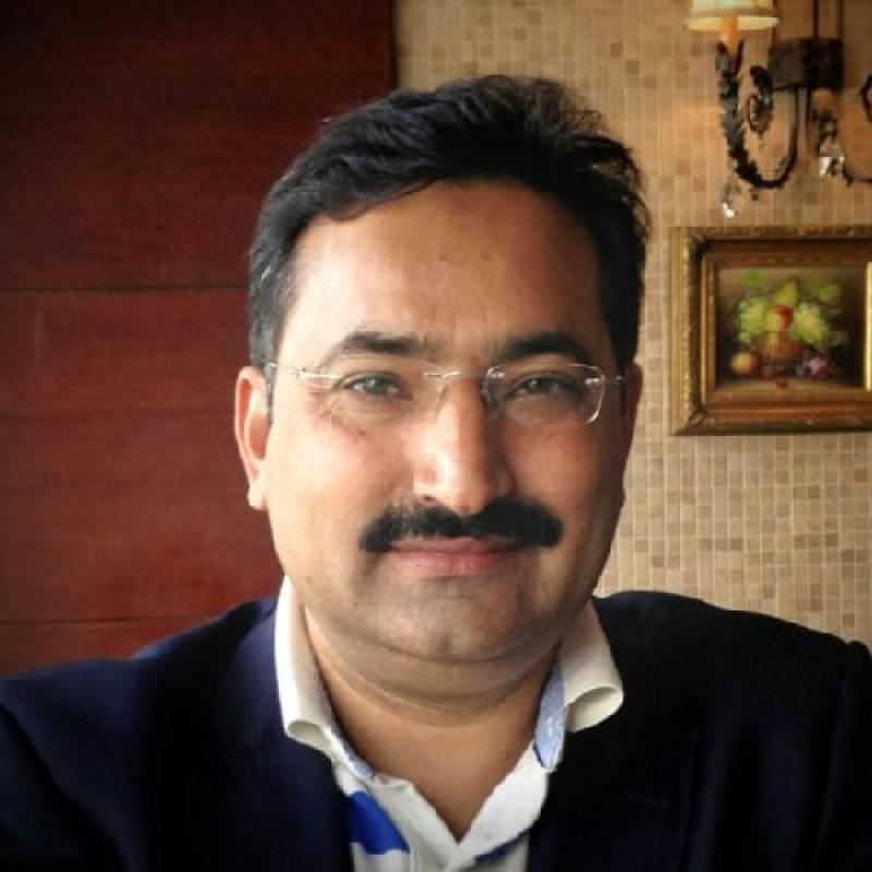 IG Sindh replaces Rao Anwar with Javed Akbar as SSP Malir