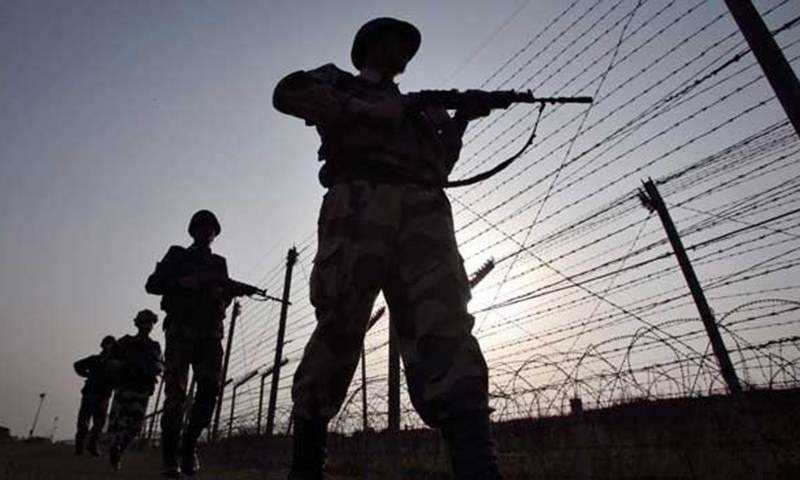 Indian military dreams of carrying out cross-border strikes against Pakistan