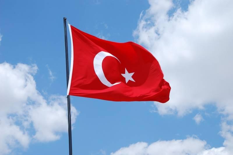 Turkey denounces Mohmand mosque blast