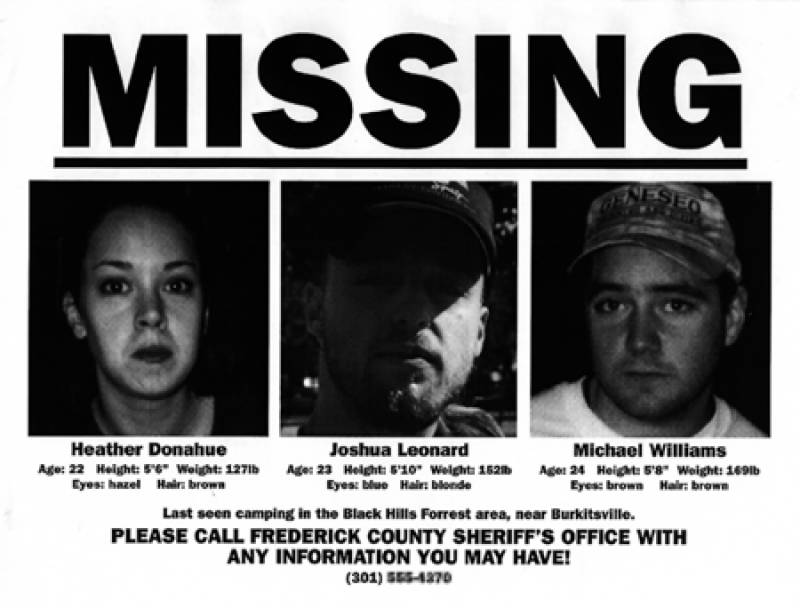 Why The Blair Witch Project Seems Promising Enough For HORROR Fanatics