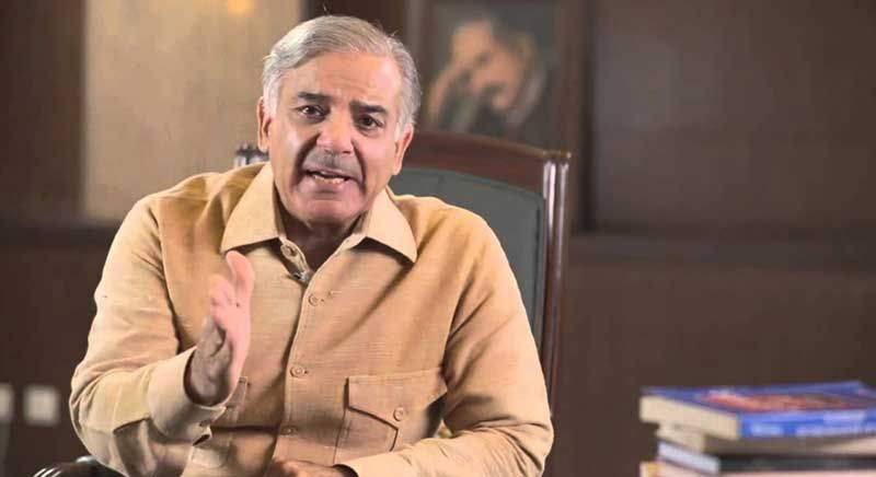 Shahbaz Sharif assures safety to PTI Raiwind marchers