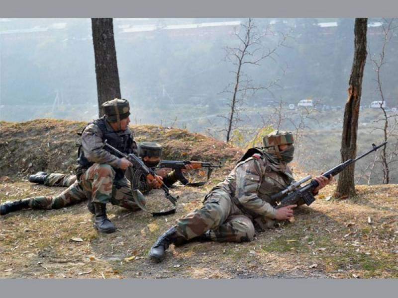 Uri attack: Militants locked Indian soldiers in cook house and store, says investigation team