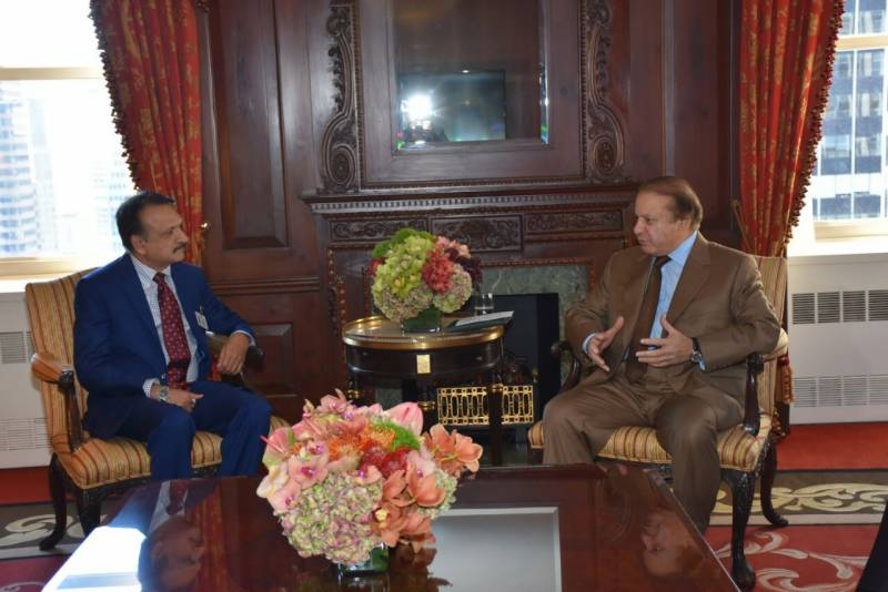 Pakistan is an important country in South Asia: Nepalese Foreign Minister